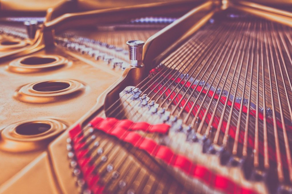 Piano string replacement, melbourne, Boxhill, Doncaster, Carnegie, Glen Waverley, Pakenham