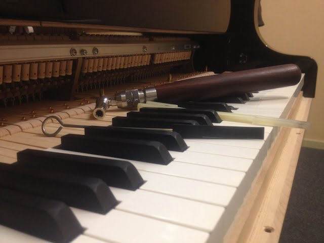 Tools for piano tuner around Melbourne, doncaster, box hill, Glen Waverley, Carnegie