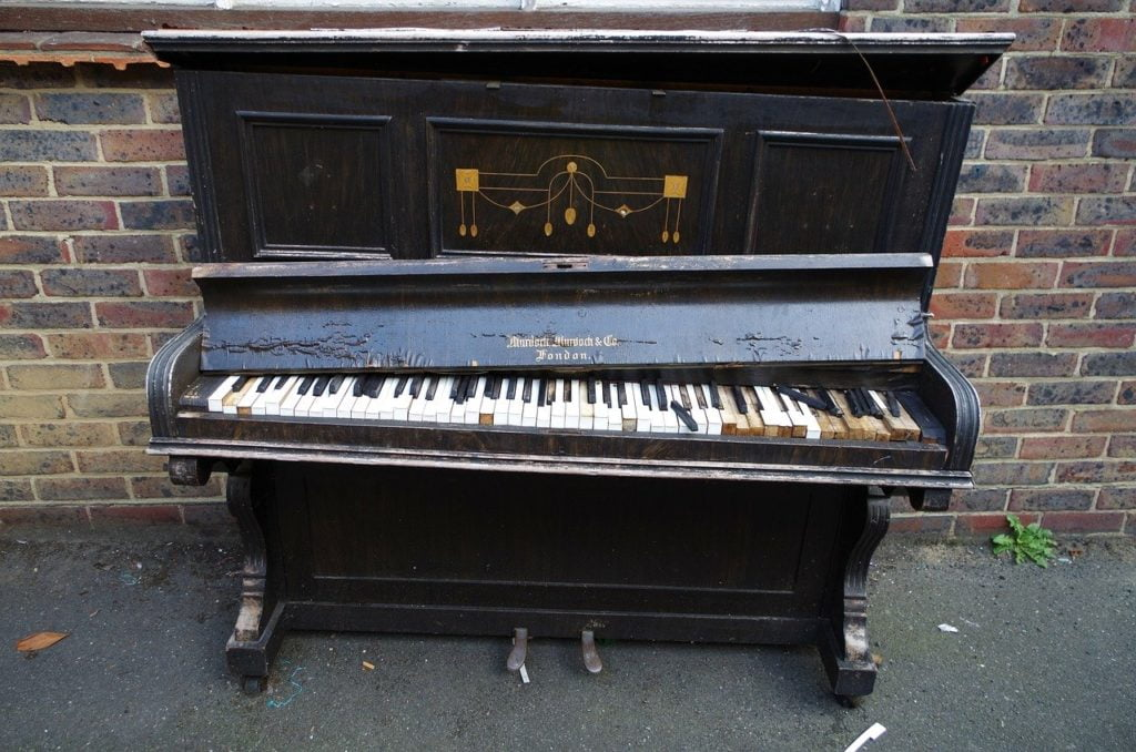 General Piano Repairs & Servicing for Melbourne, piano repairer near me